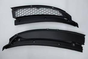 Жабо ВАЗ 2170 (новый образец под кондиционер)
