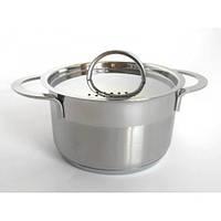 Кастрюля Maestro,диаметр 16см, объем 1.5л, материал - высококачественная нержавеющая сталь,MR-3511-16