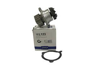 Насос водяний ( Помпа ) ВАЗ 2108-2115 *DOLZ L123