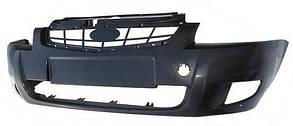Бампер ВАЗ 21704 передний Кампласт