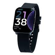 Смарт-часы Smart Watch Kumi KU2 Black