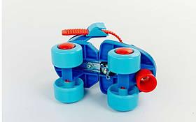 Роликовые коньки детские K01, фото 2