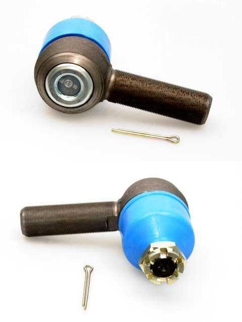 CEI НАКОНЕЧНИК ТЯГИ РУЛЕВОЙ (С ПРАВОЙ РЕЗЬБОЙ) M28x1.5mm/M20x1.5  L-115mm  MB ACTROS /WT/