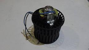 Двигун Вентилятор отопітеля