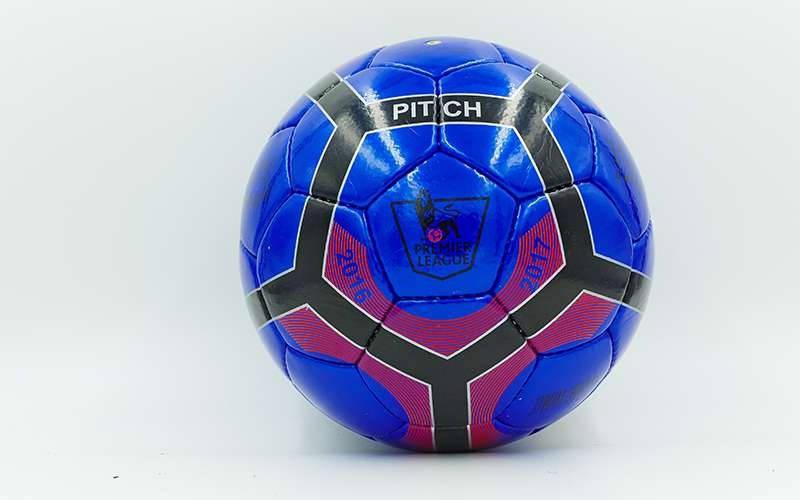 Мяч футбольный PREMIER LEAGUE №5 PU FB-5198