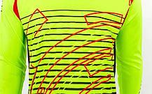 Форма вратаря взрослая зеленая CO-022-LG, фото 2