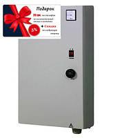 Электрический бойлер проточный КЭО-П 24 кВт Днипро