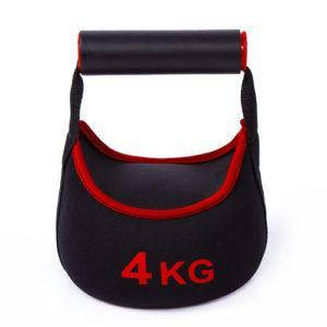 Гиря IronMaster неопренова 4 кг, фото 2