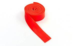Джгут еластичний стрічковий VooDoo Floss Band 2.5 метра FI-3935-2,5