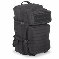 Рюкзак тактический штурмовой SILVER KNIGHT 30 литров 1512 (нейлон, оксфорд, размер 50х36х12см)