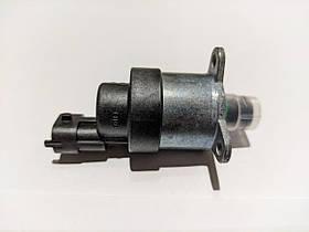 Клапан давления топлива (на ТНВД) Renault Trafic, Opel Vivaro 1.9, 2.5, 2001-2006, Bosch 0928400487