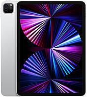 """Apple iPad Pro 11"""" 256GB M1 Wi-Fi Silver (MHQV3) 2021"""