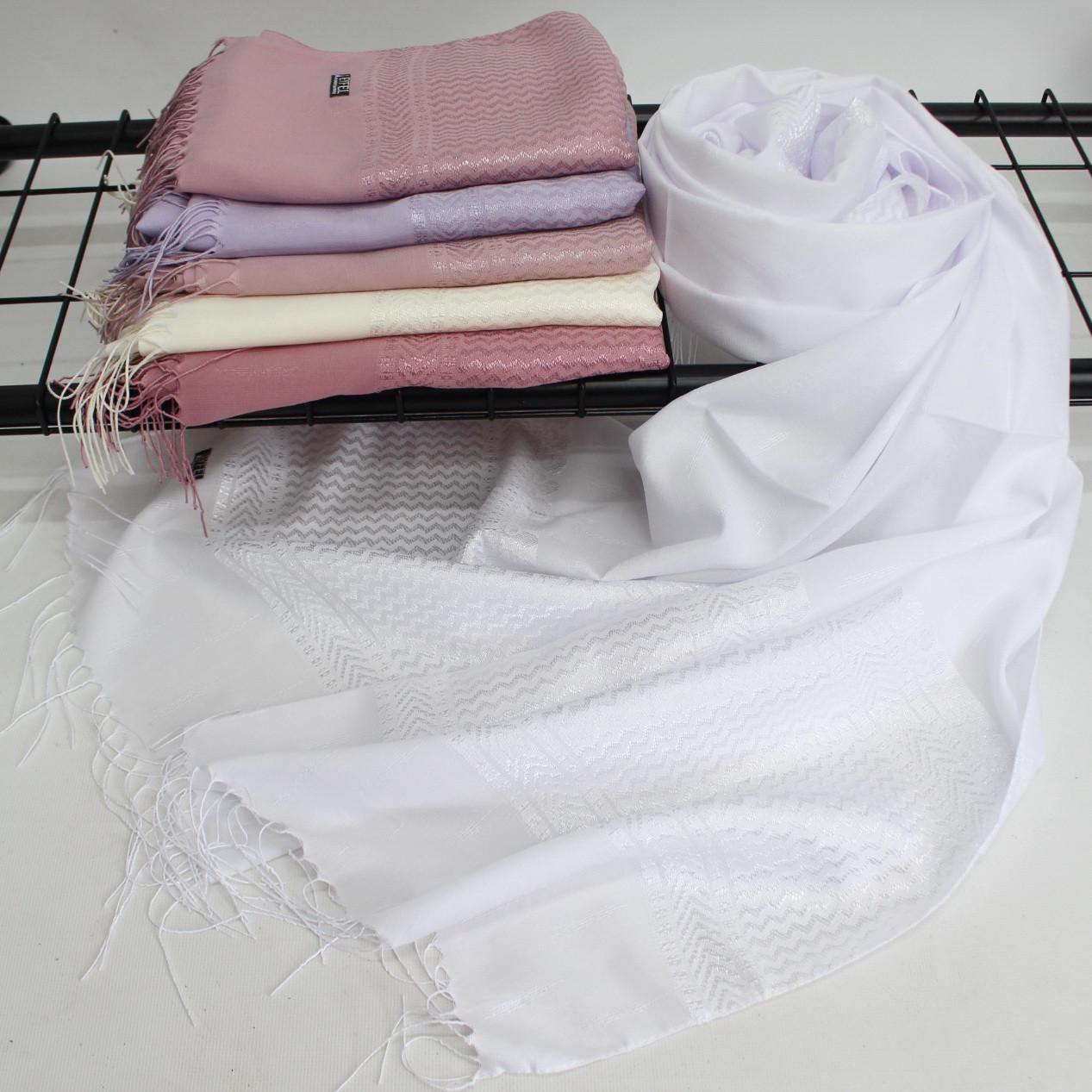 """Жіночий шарф палантин """"Наоми"""" 146009"""