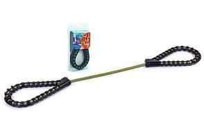 Еспандер для фітнесу трубчастий LT-103(C)