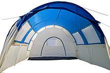 Палатка четырехместная Coleman  (3017=4), фото 2