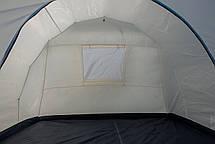 Палатка четырехместная Coleman  (3017=4), фото 3