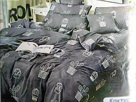 Спальний комплект постільної, ТИРОТЕКС постільна білизна