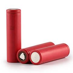 Литиевый аккумулятор 18650 Sanyo NCR18650BF 3400 mAh c/без защиты