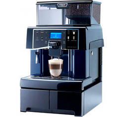 Кавомашина Saeco Aulika Evo Top TouchScreen (Coffee machine Saeco Aulika Evo Top TouchScreen)