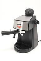 Кофемашина эспрессо, кофеварка рожковая Papa John 800 Вт, 1532