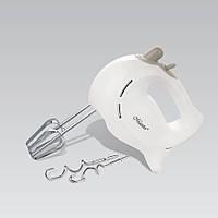 Миксер Maestro, мощность: 220-240 В, ~50 Гц, 300 Вт, два венчика для взбивания крема и яиц, MR-502-BROWN
