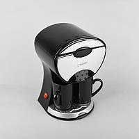 Кофеварка Maestro, мощность: 220-240В, ~50Гц, 600Вт, фильтр: многоразовый, MR-404