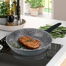 Сковорода Maestro Granit, диаметр 26 см, материал - высококачественный литой алюминий, MR-1210-26N, фото 3