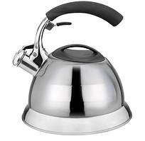 Чайник Maestro, металлический, объем 3,0 л(MR-1314)