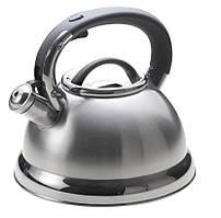 Чайник Maestro, металлический, объем  2,8 л (MR-1332)