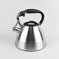 Чайник Maestro, металлический, объем 3,0 л(mr-1315new)