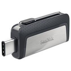 Флеш пам'ять 64GB USB3.1 + Type C SanDisk Ultra SDDDC2-064G-G46