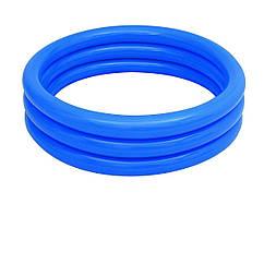 Детский надувной бассейн Bestway 51027 Голубой