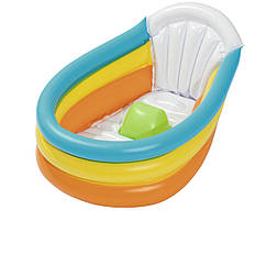 Детский надувной бассейн Bestway 51134