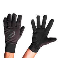 Велосипедні рукавички
