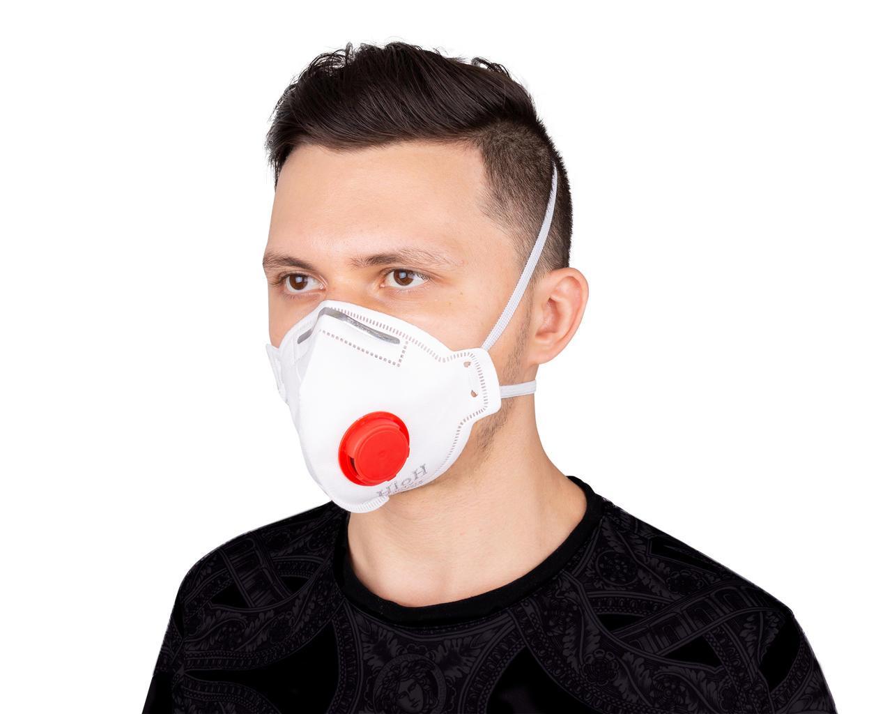 Респиратор Неон FFP3