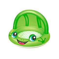 Детский надувной бассейн Bestway 52189 «Лягушка»