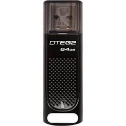 Флеш пам'ять 64GB USB3.1 Kingston DataTraveler Elite G2 DTEG2/64GB