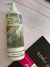 Лосьон-эмульсия после депиляции для замедления роста волос ItalWax Белая орхидея, 500 мл