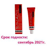 Фарба Binacil для брів і вій натурально-коричнева