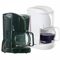 Кофеварка со съемным фильтром Maestro, мощность: 800 Вт, вместимость: 10-12 чашек, MR-401