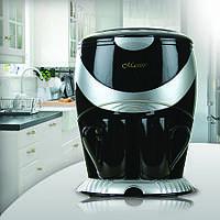 Кофеварка, мощность: 220-240В, ~50Гц, 600Вт, фильтр: многоразовый, MR-402