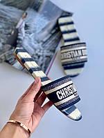 Круті жіночі сланці Dior cruis (репліка), фото 1