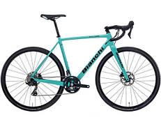 Гравійні велосипеди