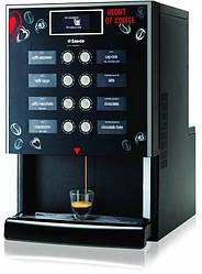 Кавомашина Saeco Iperautomatica (Coffee machine Saeco Iperautomatica)