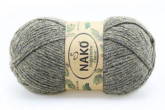 Nako Doga Dostu Classic, Бежево-серый меланж №40069