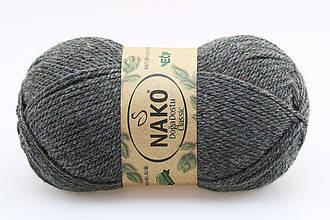 Nako Doga Dostu Classic, Серый меланж №40072
