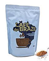 Кофе растворимый сублимированный Cafe do Brazil, 500г