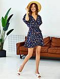 """Платье женское летнее брендовое Craset """"Адриана"""" (3 цвета, р.S-XL), фото 3"""