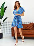 """Платье женское летнее брендовое Craset """"Адриана"""" (3 цвета, р.S-XL), фото 6"""