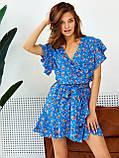 """Платье женское летнее брендовое Craset """"Адриана"""" (3 цвета, р.S-XL), фото 5"""